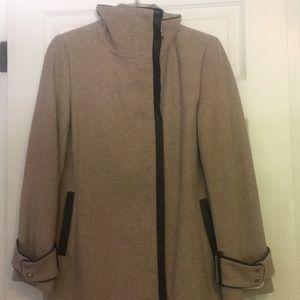 Jackets & Blazers - Calvin Klein female coat size 8